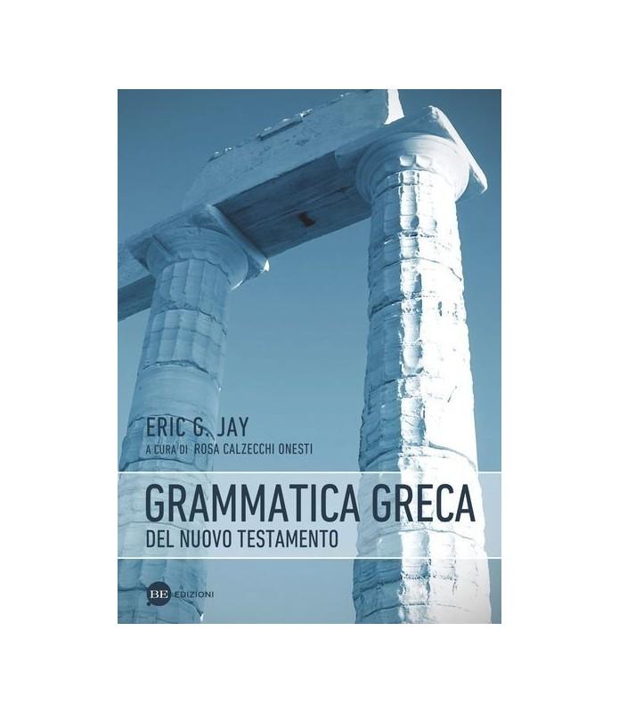 Grammatica Greca del Nuovo Testamento