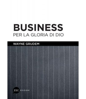Business per la gloria di Dio
