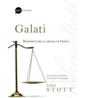 Galati. Sperimentare la grazia di Cristo