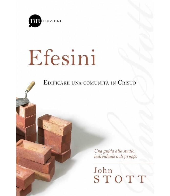 Efesini. Edificare una comunità in Cristo